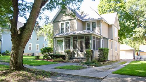 528 Calhoun, Morris, IL 60450