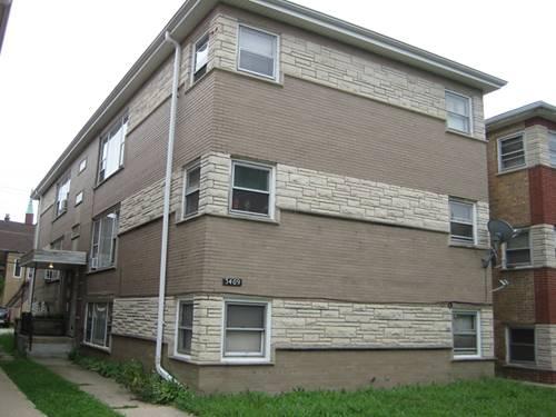 3409 Oak Park, Berwyn, IL 60402