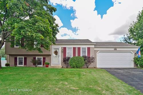1199 Laurel, Carol Stream, IL 60188