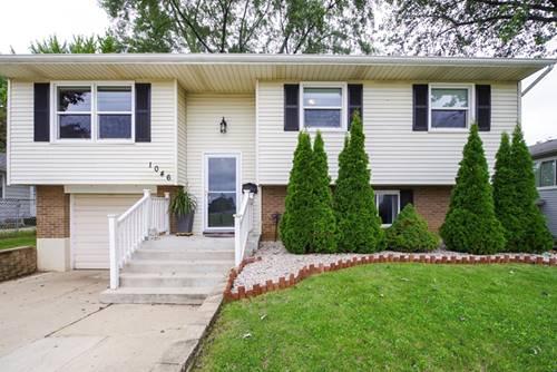 1046 W Hawley, Mundelein, IL 60060