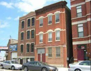 617 N Racine Unit 1, Chicago, IL 60622 Noble Square