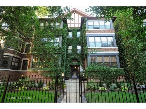 5639 N Kenmore Unit 1, Chicago, IL 60660 Edgewater