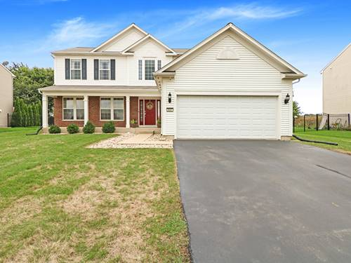 2432 Emerald, Yorkville, IL 60560