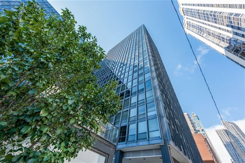910 N Lake Shore Unit 1918, Chicago, IL 60611 Streeterville