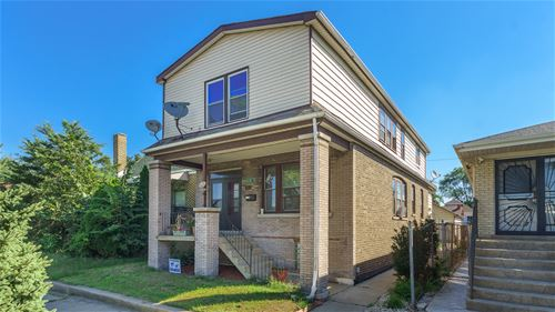 6605 S Keating, Chicago, IL 60629