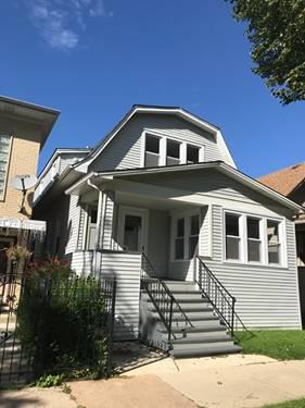 5112 W Grace, Chicago, IL 60641