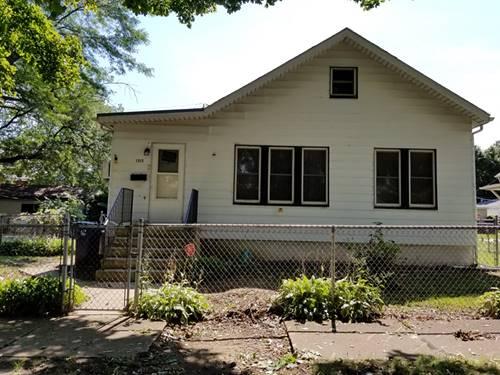1315 20th, North Chicago, IL 60064