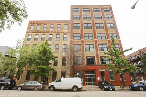 1147 W Ohio Unit 702, Chicago, IL 60622 Noble Square