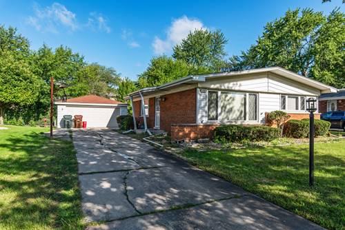 228 N Park, Glenwood, IL 60425