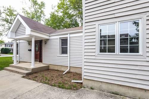341 Parkview, Glenview, IL 60025