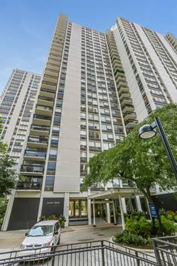 1460 N Sandburg Unit 1703, Chicago, IL 60610 Old Town