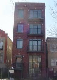 1915 W Huron Unit 3, Chicago, IL 60612 Noble Square