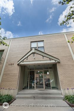 1100 W Cornelia Unit 118, Chicago, IL 60657 Lakeview