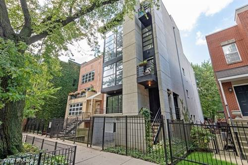 1442 N Mohawk Unit 1, Chicago, IL 60610 Old Town