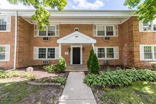 403 N Kennicott Unit 1N, Arlington Heights, IL 60005