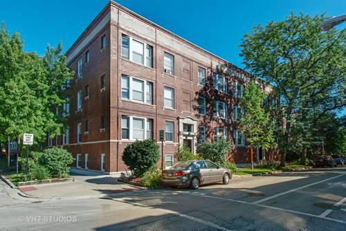 5257 N Winthrop Unit 2, Chicago, IL 60640