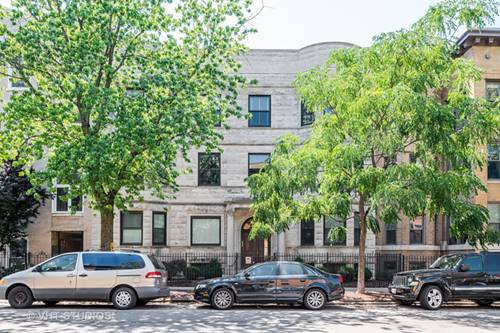 4026 N Clarendon Unit 2S, Chicago, IL 60613 Uptown