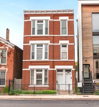 1815 W Augusta, Chicago, IL 60622 Noble Square
