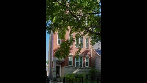 1452 W Wolfram Unit 2, Chicago, IL 60657 Lakeview