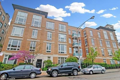 4150 N Sheridan Unit 2S, Chicago, IL 60613 Uptown