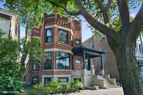 3055 W Logan, Chicago, IL 60647 Logan Square