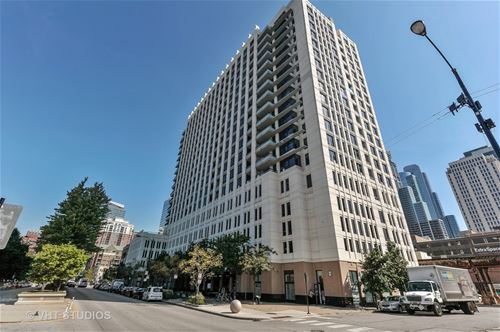 1255 S State Unit 1607, Chicago, IL 60605 South Loop