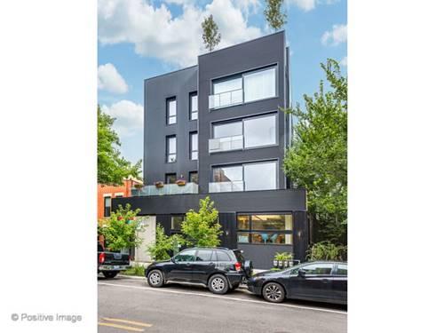 1311 N Wicker Park Unit 3, Chicago, IL 60622
