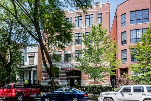 540 W Oakdale Unit 3E, Chicago, IL 60657 Lakeview