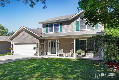 2764 Rolling Meadows, Naperville, IL 60564