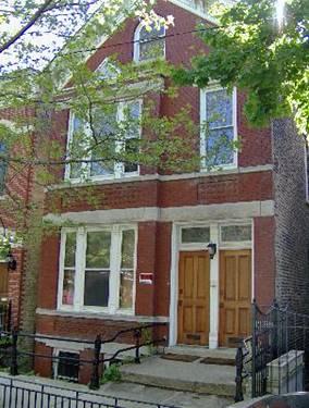 1656 N Dayton Unit 1, Chicago, IL 60614 West Lincoln Park