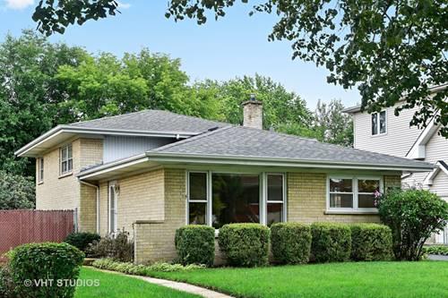4511 Oak, Brookfield, IL 60513