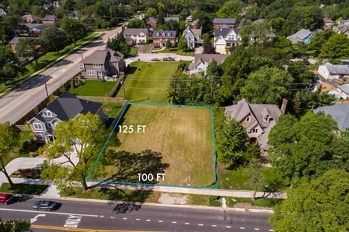 950 S Madison, Hinsdale, IL 60521