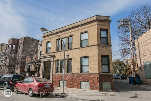 714 W Oakdale, Chicago, IL 60657 Lakeview
