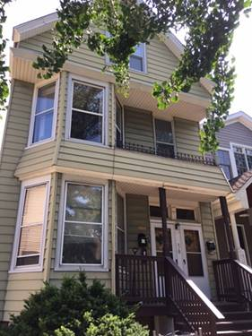 1237 W Wellington, Chicago, IL 60657 Lakeview