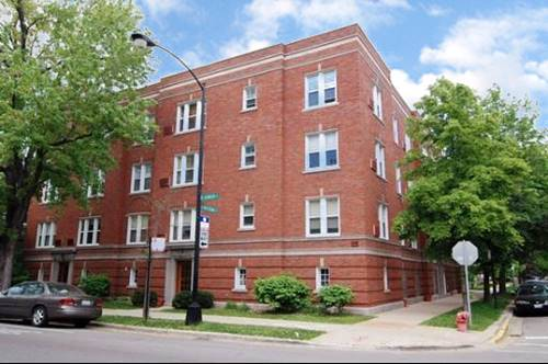 3633 N Damen Unit 2, Chicago, IL 60618 North Center