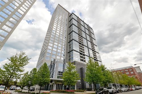 1901 S Calumet Unit 2904, Chicago, IL 60616