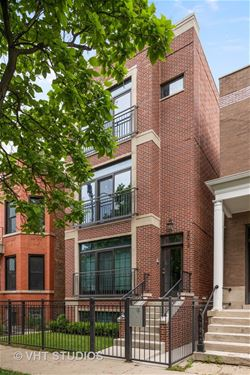 2014 W Addison Unit 2, Chicago, IL 60618 North Center