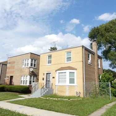 12137 S Perry, Chicago, IL 60628