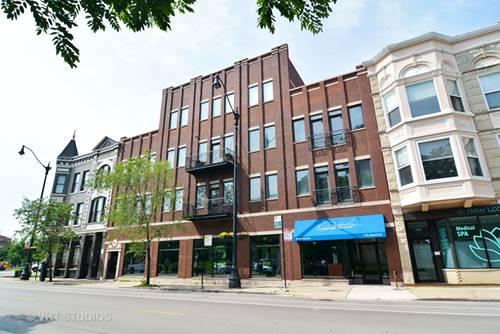 2626 N Lincoln Unit 203, Chicago, IL 60614 West Lincoln Park