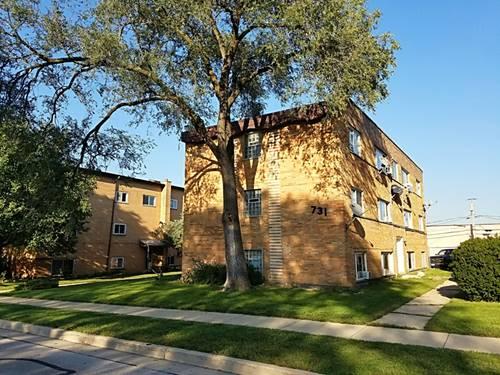 731 N Lincoln, Villa Park, IL 60181