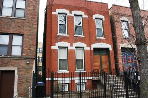 1238 N Wolcott Unit G, Chicago, IL 60622 Wicker Park