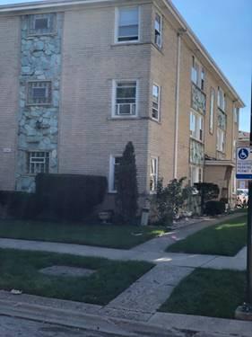 5204 N Oakview Unit 3W, Chicago, IL 60656