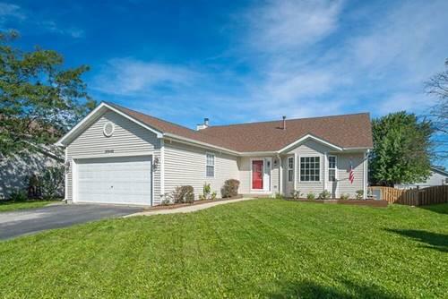 26442 W Stonebriar, Channahon, IL 60410