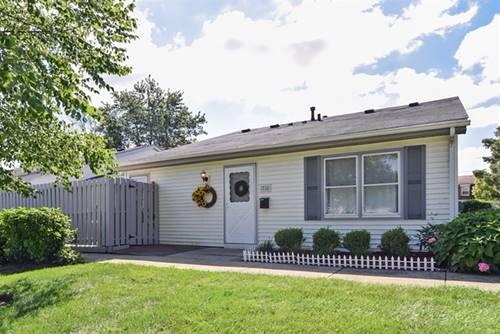 1710 Queensbury Unit 5853, Hoffman Estates, IL 60169
