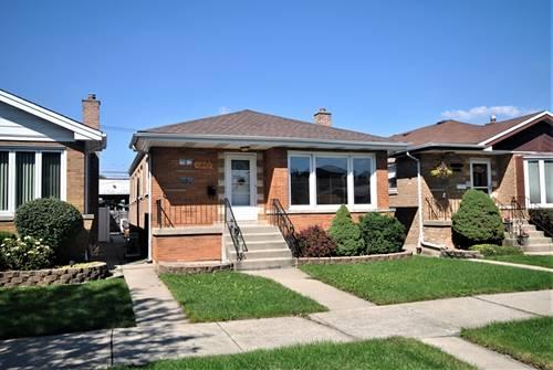 6644 W 63rd, Chicago, IL 60638