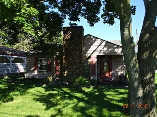 1145 S Park, Winthrop Harbor, IL 60096