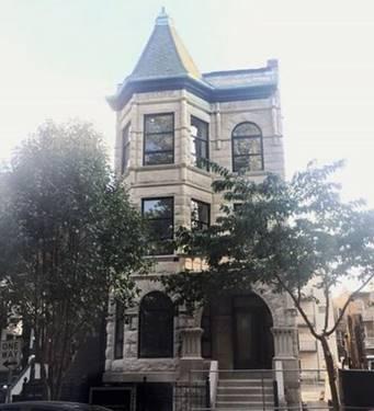 621 W Wellington Unit 3, Chicago, IL 60657 Lakeview
