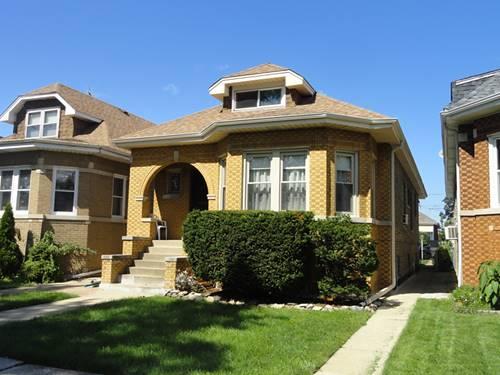 5336 W Wolfram, Chicago, IL 60641