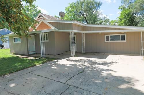 1715 Wilcox, Crest Hill, IL 60403