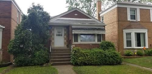 11210 S Maplewood, Chicago, IL 60655